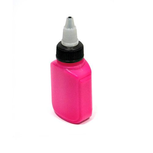 Краска Exmix Краска  флюоресцентная Exmix Розовый 45 мл Exmix-FLU-R-50.jpg