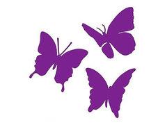 Оформление шаров бабочками!