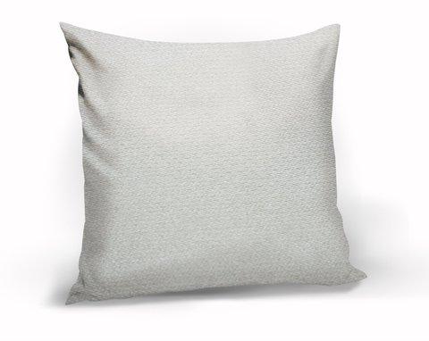 Подушка декоративная Линда серый