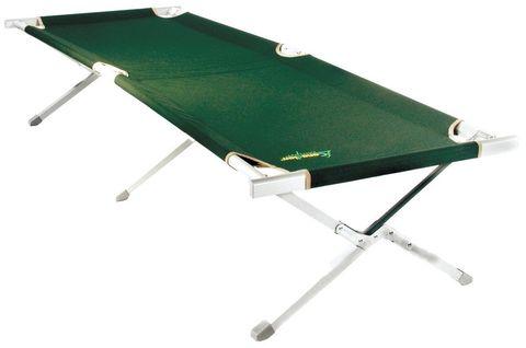 Кровать складная Canadian Camper CC-FB01AL