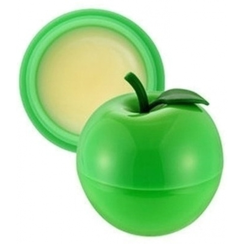 Tony Molly Бальзам для губ яблоко SPF15 Mini Green Apple Lip Balm