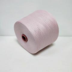 Di.Ve, Garda, Меринос 50%, Акрил 50%, Бледно-розовый холодный, 2/28, 1400 м в 100 г