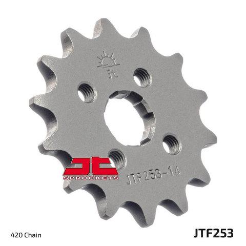 Звезда JTF253.18