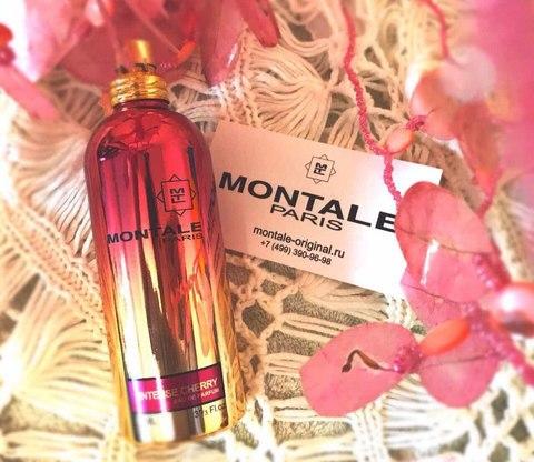 Montale Intense Cherry