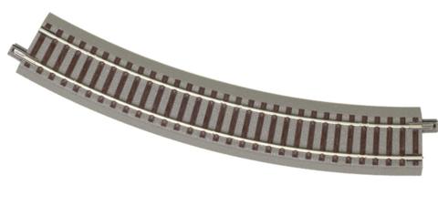 R3: Кривая, geoLine - R434,5 мм/30°