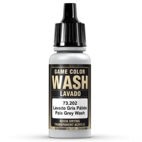 Pale Grey Wash 17 ml.