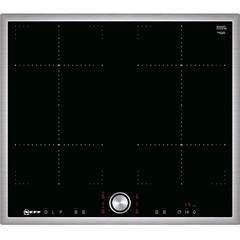 Индукционная варочная поверхность Neff T46BT73N2 ширина 60см стеклокерамика фото