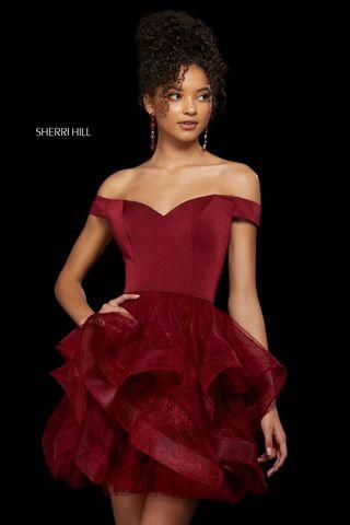 Вечернее платье коктейльное