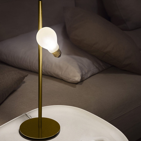Настольная лампа Slamp Idea