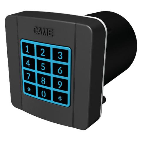 SELT2NDG - Клавиатура кодонаборная встраиваемая с задней подсветкой Came