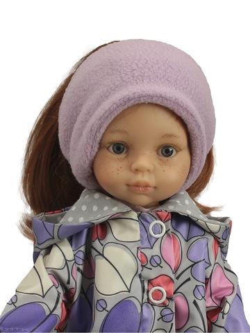 Комбинезон с баской - Детали. Одежда для кукол, пупсов и мягких игрушек.