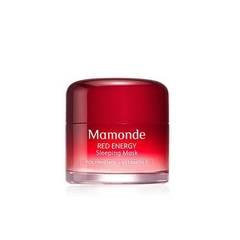 Ночная маска Mamonde Red Energy Sleeping Mask 80ml