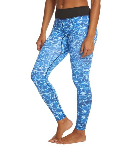 Леггинсы женские OCEAN RAMSEY COLLECTION WOMENS UV 8OZ SPORT PANT SPRING 2018