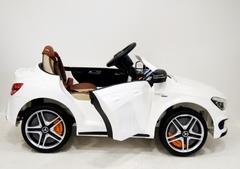Mercedes-Benz CLA45 A777AA Электромобиль детский avtoforbaby-spb