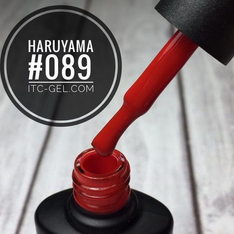 Гель лак Haruyama 8мл (089)