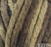 Пряжа Himalaya COMBO 52706 (Бежево-коричневый меланж)