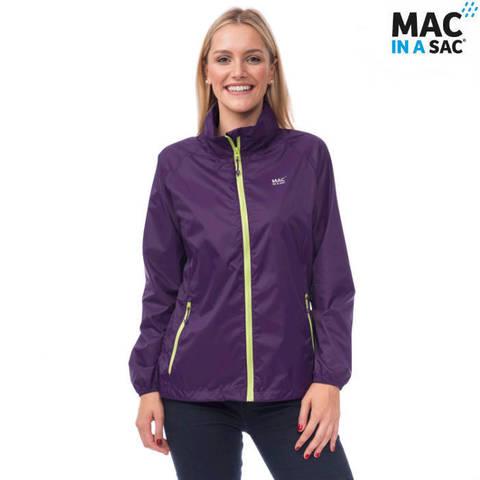 Куртка Mac in A sac Origin Unisex Grape