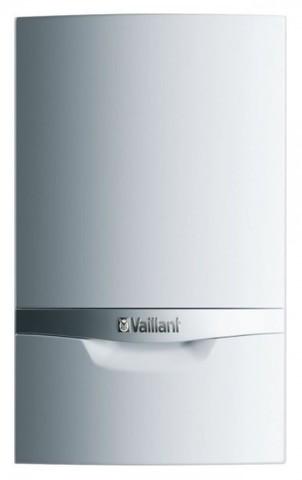 Vaillant turboTEC plus VU 122/5-5 газовый котёл одноконтурный турбированный