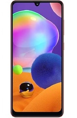 Смартфон Samsung Galaxy A31 64GB Red (Красный)