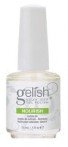 Увлажняющее масло для кутикулы Gelish Nourish купить за 595руб