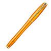 Parker Urban Premium - Mandarin Yellow GT, ручка-роллер, F, BL