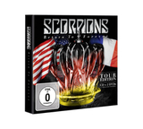 Scorpions / Return To Forever (Tour Edition)(CD+2DVD)