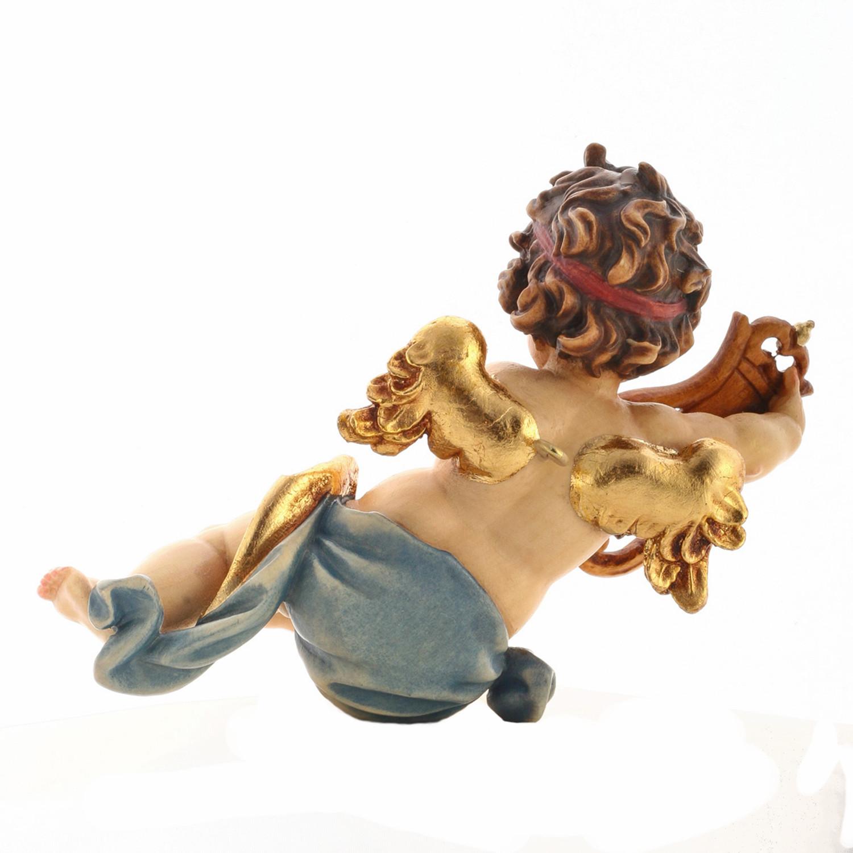 Ангел Леонардо с лирой
