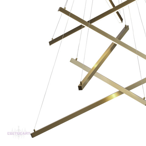 Светильник подвесной 3860/96L серии COMETA