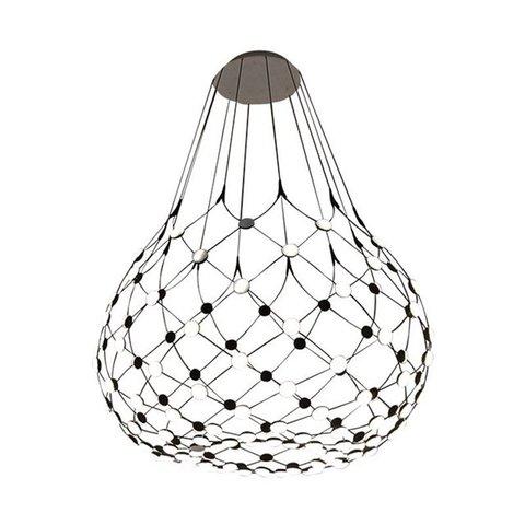 Подвесной светильник копия Mesh by Luce Plan D80