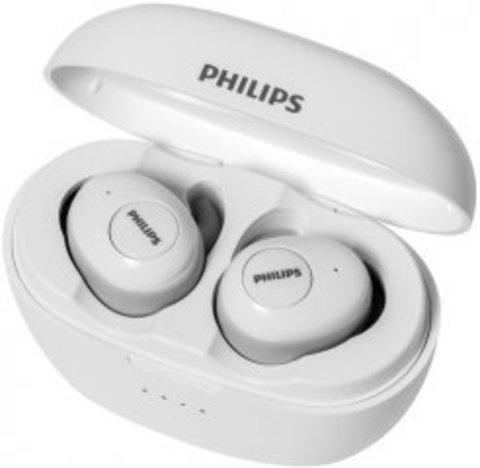 Наушники Philips SHB2505 UpBeat белый