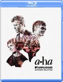 a-ha / MTV Unplugged - Summer Solstice (Blu-ray)