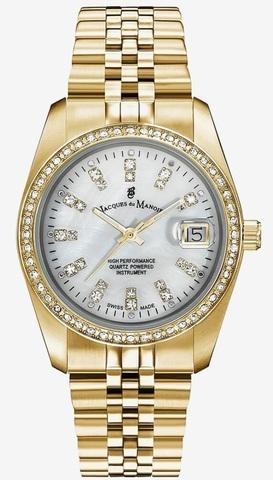 Часы женские Jacques Du Manoir NROP.11