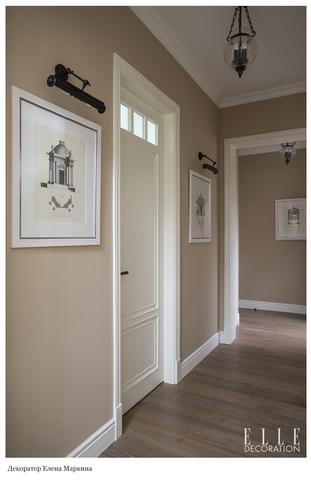 Подсветка для картин Eichholtz 108140 Easy Living (размер M) в интерьере