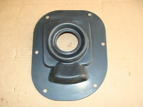Уплотнение трубы рулевого управления УАЗ-3962