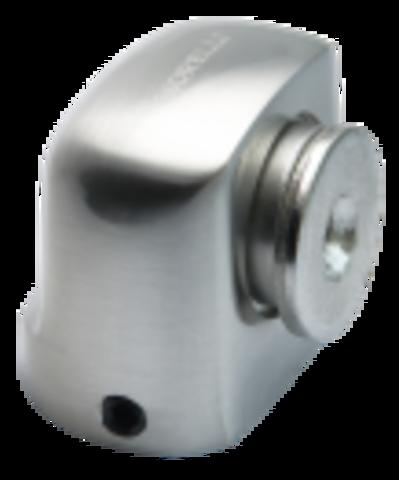 Дверной ограничитель магнитный MDS-2 PC