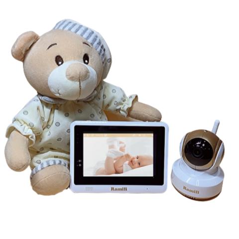 Видеоняня Ramili Baby RV1500