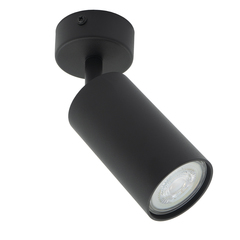 Накладной точечный светильник INL-7003D-01 Black