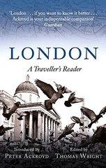 London: A Traveller's Reader ***