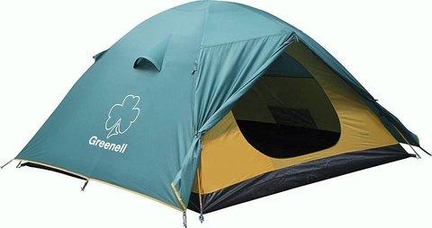 Палатка 4х местная Гори 4 Greenell