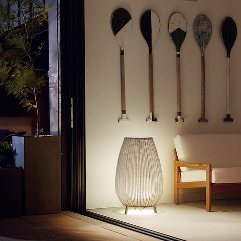 Напольный светильник Bover Amphora