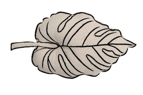 Подушка Lorena Canals Leaf (50 x 30 см)