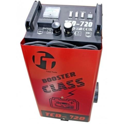 Устройство пуско-зарядное TCD-720