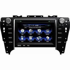 Штатная магнитола для Toyota Camry (no Amplifier) 12-14 Incar CHR-2291 CA