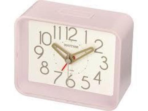 Часы-будильник Rhythm CRE891WR13