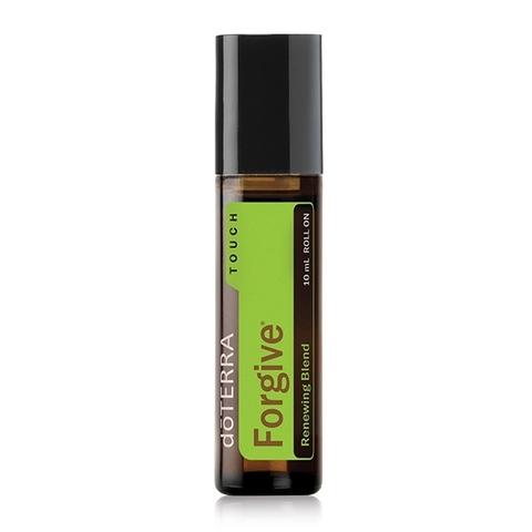«Прощение», обновляющая смесь масел, роллер 10 мл / dōTERRA Forgive® Touch Renewing Blend