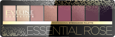 EYESHADOW PROFESSIONAL PALETTE