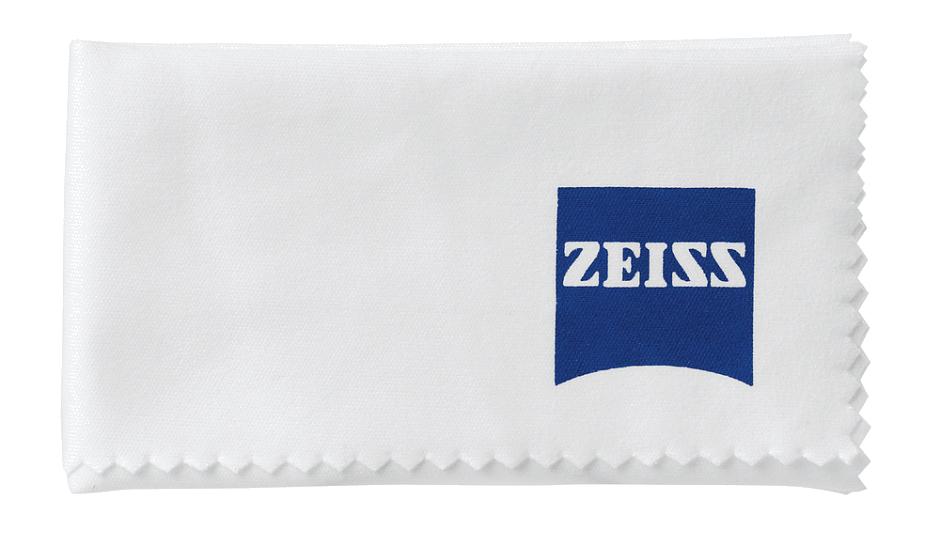 Carl Zeiss Ткань из микрофибры для оптики (30x40cm)