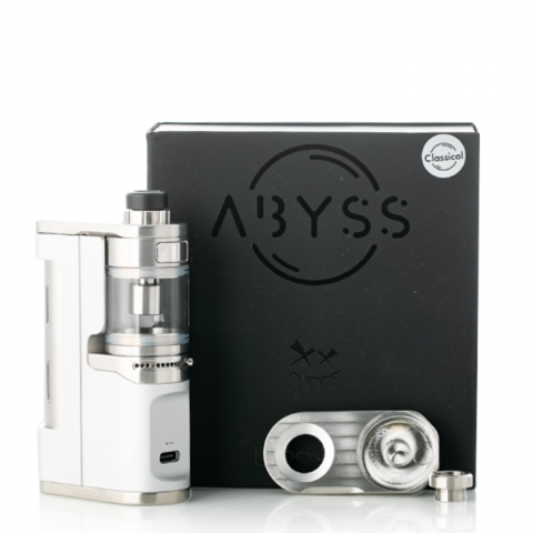 Набор ABYSS AIO Kit by DOVPO 60Вт