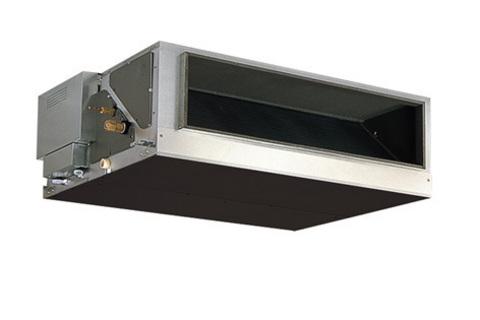 Внутренний блок Mitsubishi Electric PEFY-P80VMH-E-F канального типа прямоточный