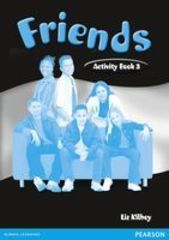 Friends 3 (Global) Workbook